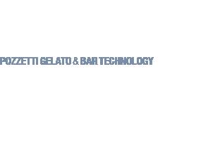 BRX _ Pozzetti gelato & Bar technology, logo footer