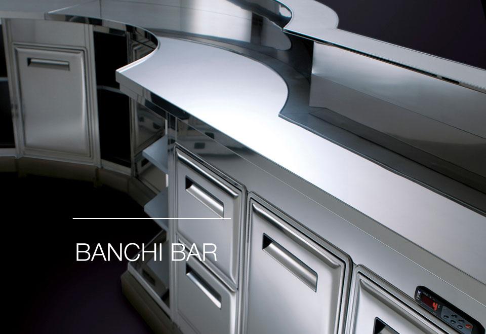 Banchi Bar - BRX