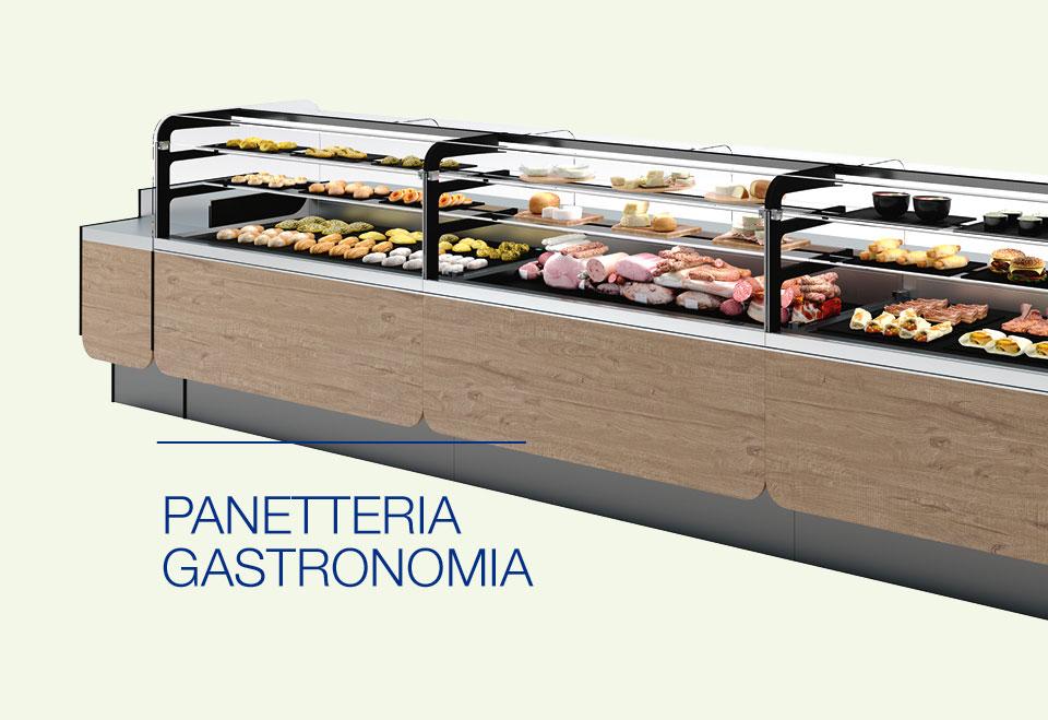 Panetteria Gastronomia - BRX